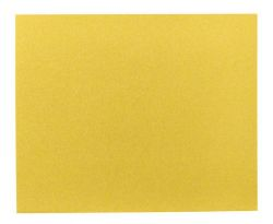 Papier ścierny C470 230 x 280 mm, 100