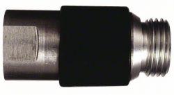 Adaptery do diamentowych koronek wiertniczych 5/8``x16UNF, G 1/2``