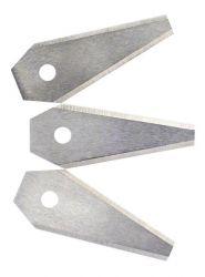 Osprzęt systemowy Noże x3