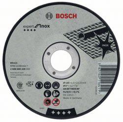 Tarcza tnąca prosta Expert for Inox AS 30 S INOX BF, 230 mm, 3,0 mm