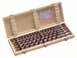 6-częściowy zestaw wierteł krętych 10; 12; 14; 16; 18; 20 mm/450 mm