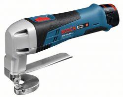 Akumulatorowe nożyce do blachy GSC 12V-13