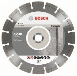 Diamentowa tarcza tnąca Standard for Concrete 125 x 22,23 x 1,6 x 10 mm