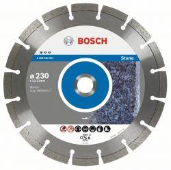 Diamentowa tarcza tnąca Standard for Stone 230 x 22,23 x 2,3 x 10 mm