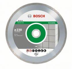 Diamentowa tarcza tnąca Standard for Ceramic 230 x 22,23 x 1,6 x 7 mm