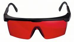 Okulary obserwacyjne Okulary obserwacyjne (czerwone)
