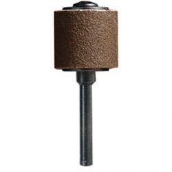 Taśma szlifierska i trzpień do szlifowania 13 mm, ziarnistość 60