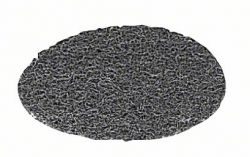 10-częściowy zestaw papierów ściernych 72 mm, 80