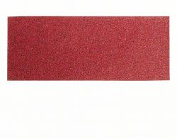 Papier ścierny C470, opakowanie 10 szt. 93 x 230 mm, 80