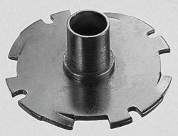 Bolec kopiujący 16 mm