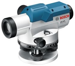 Niwelator optyczny GOL 20 D
