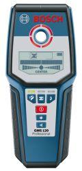 Detektor GMS 120