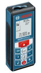 Dalmierz laserowy GLM 80