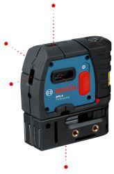 Laser punktowy GPL 5