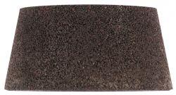 Pokrywa szlifierska, stożkowa, - metal/żeliwo 90 mm, 110 mm, 55 mm, 16