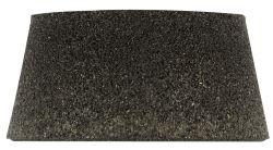 Pokrywa szlifierska, stożkowa - kamień/beton 90 mm, 110 mm, 55 mm, 36