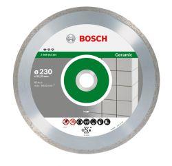 Diamentowa tarcza tnąca Standard for Ceramic 125 x 22,23 x 1,6 x 7 mm
