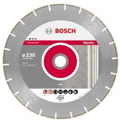 Diamentowa tarcza tnąca Standard for Marble 230 x 22,23 x 2,8 x 3 mm