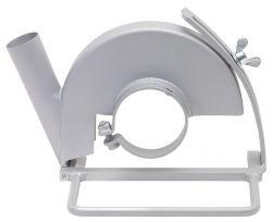 Prowadnica saneczkowa z króćcem do odsysania pyłu 180 mm