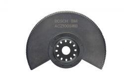 Segmentowy nóż ze szlifem falistym BIM ACZ 100 SWB 100 mm
