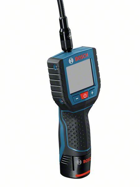 Akumulatorowa kamera inspekcyjna GOS 10,8 V-LI