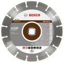 Diamentowa tarcza tnąca Standard for Abrasive 230 x 22,23 x 2,3 x 10 mm