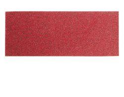 Papier ścierny C470, opakowanie 10 szt. 115 x 280 mm, 60