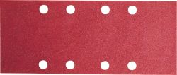 Papier ścierny C430, opakowanie 10 szt. 93 x 230 mm, 60