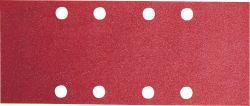 Papier ścierny C430, opakowanie 10 szt. 93 x 230 mm, 80