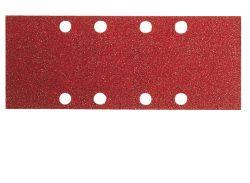 Papier ścierny C430, opakowanie 10 szt. 93 x 186 mm, 4x60; 4x120; 2x180
