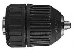 Szybkozaciskowy uchwyt wiertarski do 10 mm D = 1,0 - 10 mm; A = 3/8`` - 24