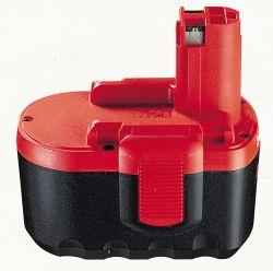 """Akumulator """"O"""" 24 V Standard Duty (SD), 26 Ah, NiMH"""