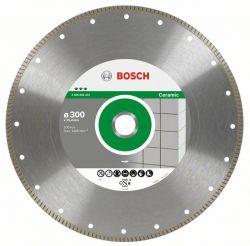 Diamentowa tarcza tnąca Best for Ceramic Extra-Clean Turbo 230 x 25,40 x 1,8 x 7 mm