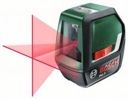 Laser krzyżowy PLL 2