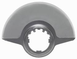 Pokrywa ochronna z blaszanym przykryciem 115 mm