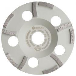 Diamentowa tarcza garnkowa Expert for Concrete Extra-Clean 125 x 22,23 x 4,5 mm