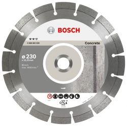 Diamentowa tarcza tnąca Expert for Concrete 230 x 22,23 x 2,4 x 12 mm