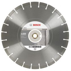 Diamentowa tarcza tnąca Expert for Concrete 300 x 20,00+25,40 x 2,8 x 12 mm