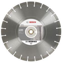 Diamentowa tarcza tnąca Expert for Concrete 350 x 20,00+25,40 x 3,2 x 12 mm