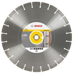Diamentowa tarcza tnąca Expert for Universal 300 x 20/25,40 x 2,8 x 12 mm
