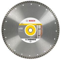 Diamentowa tarcza tnąca Expert for Universal Turbo 350 x 20/25,40 x 2,2 x 12 mm