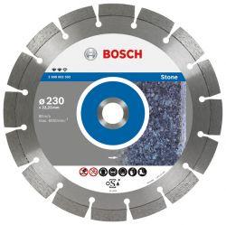 Diamentowa tarcza tnąca Expert for Stone 230 x 22,23 x 2,4 x 12 mm