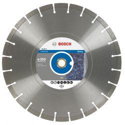 Diamentowa tarcza tnąca Expert for Stone 350 x 20,00+25,40 x 3,2 x 12 mm