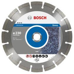 Diamentowa tarcza tnąca Standard for Stone 150 x 22,23 x 2 x 10 mm