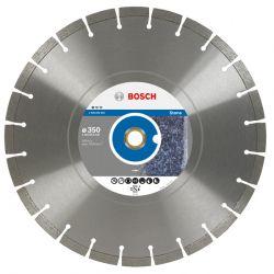 Diamentowa tarcza tnąca Standard for Stone 450 x 25,40 x 3,6 x 10 mm