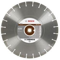 Diamentowa tarcza tnąca Expert for Abrasive 350 x 20,00+25,40 x 3,2 x 12 mm