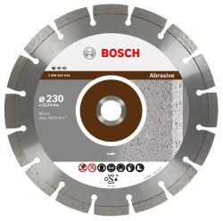 Diamentowa tarcza tnąca Standard for Abrasive 150 x 22,23 x 2 x 10 mm