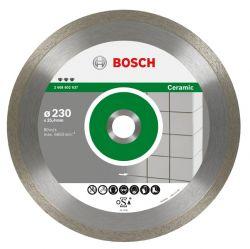 Diamentowa tarcza tnąca Best for Ceramic 230 x 25,40 x 2,4 x 10 mm