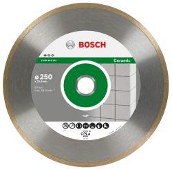 Diamentowa tarcza tnąca Standard for Ceramic 200 x 25,40 x 1,6 x 7 mm