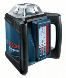 Laser obrotowy GRL 500 H + LR 50